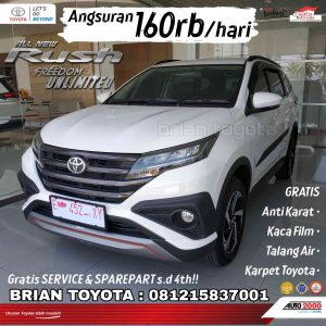 Toyota Kuningan